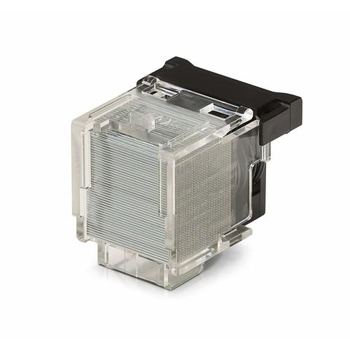 HP 2000 Stapler Cartridge-Twin Pack