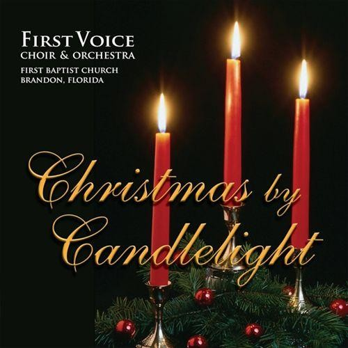 Christmas by Candlelight [CD]