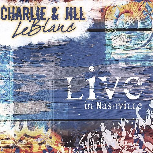 Live in Nashville [CD]