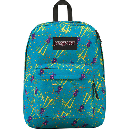 JanSport Incredibles Superbreak Backpack