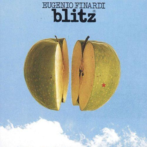 Blitz [LP] - VINYL