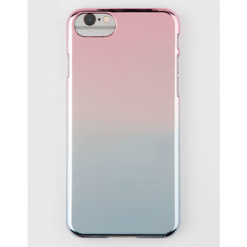 Ombre iPhone 6/6S/7/8 Case & Screen