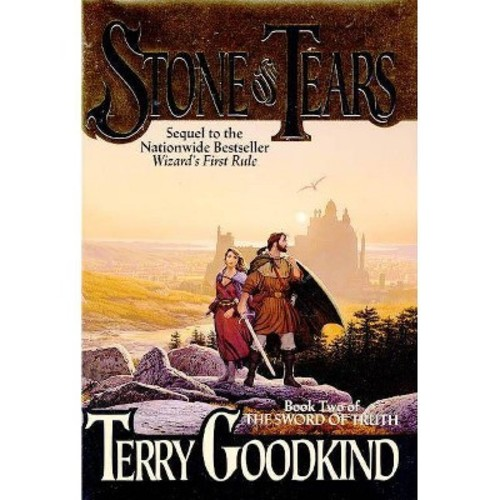 Stone of Tears ( Sword of Truth) (Hardcover)