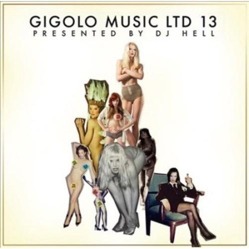 Gigolo Music Ltd., Vol. 13 [CD]