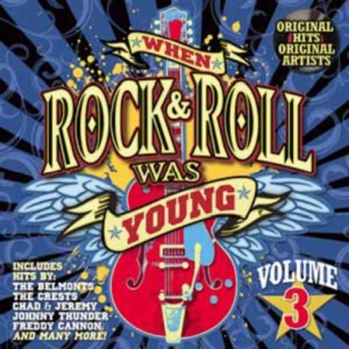 When Rock & /Various Art