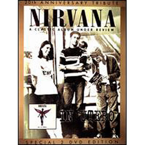 Nirvana: Under Review - In Utero [Special Edition] [2 Discs] DD2