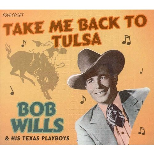 Take Me Back to Tulsa [Proper Box] [CD]