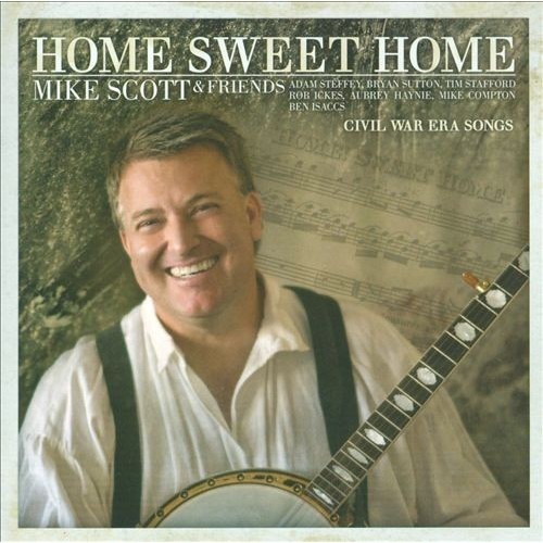 Home Sweet Home (Civil War Era Songs) [CD]