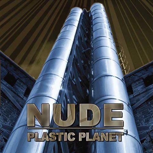 Plastic Planet [CD]