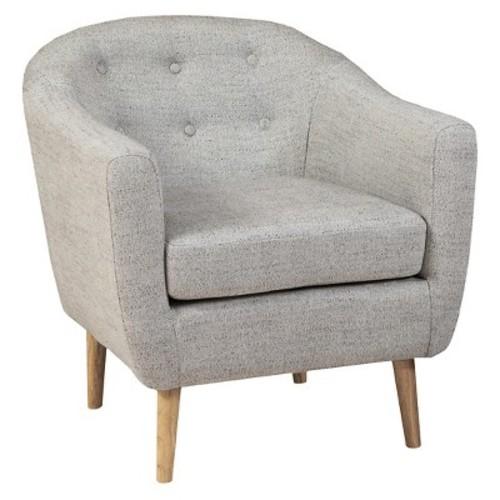 Metropolitan Club Chair - Christopher Knight Home