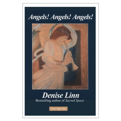 Angels! Angels! Angels!