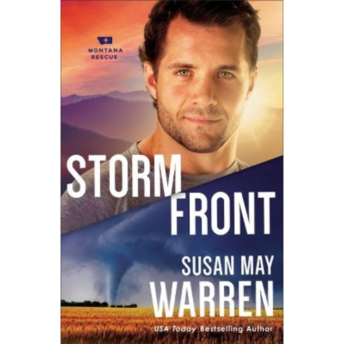 Storm Front (Paperback) (Susan May Warren)