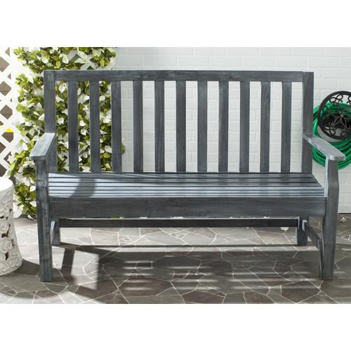 Safavieh Indaka Outdoor Bench