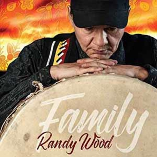 Family/Cd Wood,Randy