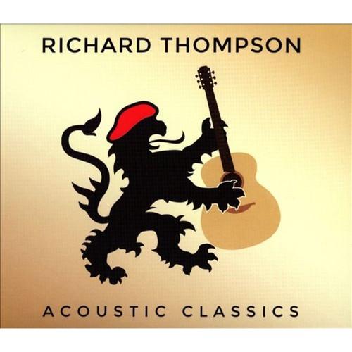 Acoustic Classics [CD]