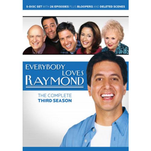 Everybody Loves Raymond: The Complete Third Season (Widescreen)