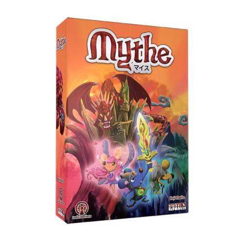 Mythe Board Board Game