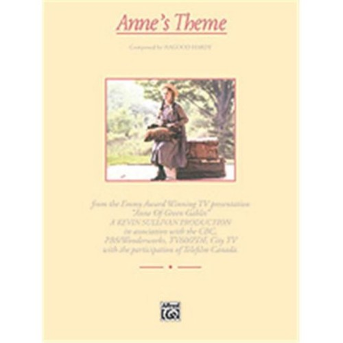 Alfred Anne's Theme from Anne of Green Gables