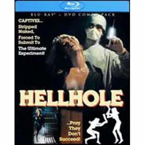 Hellhole [2 Discs] [DVD/Blu-ray]