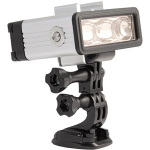Bower Xtreme Action Series Underwater LED Light for GoPro Action Cameras