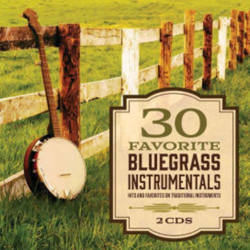 30 Favorite Bluegrass In 30 Favorite Bluegrass In