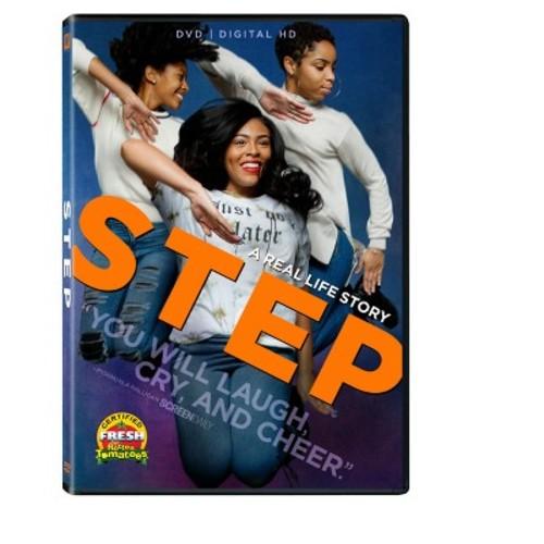 Step (DVD + Digital)