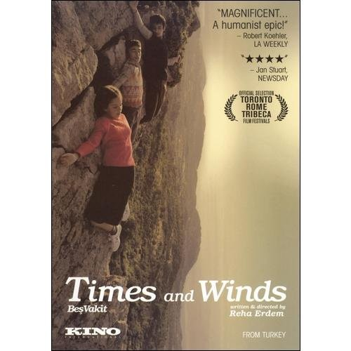 Times and Winds [DVD] [2006]