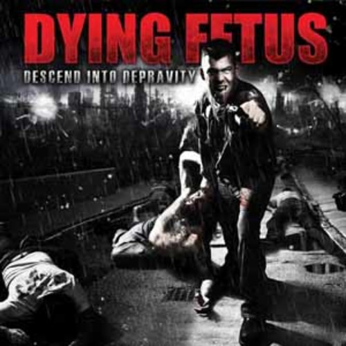 Dying Fetus - Descend Into Depravity [Vinyl]