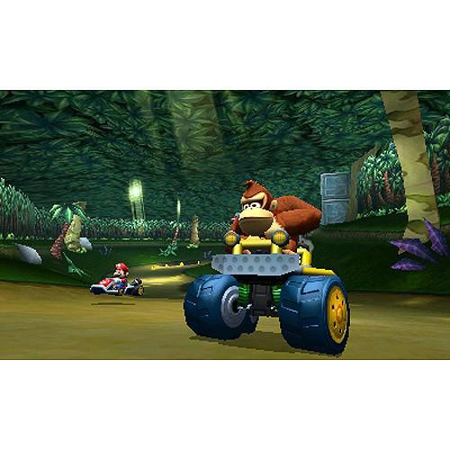 Mario Kart...