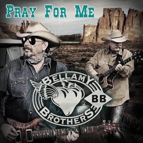 Pray for Me [CD]