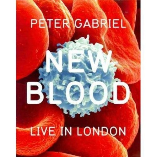 Blood: Live in London [Blu-Ray] [Blu-Ray Disc]