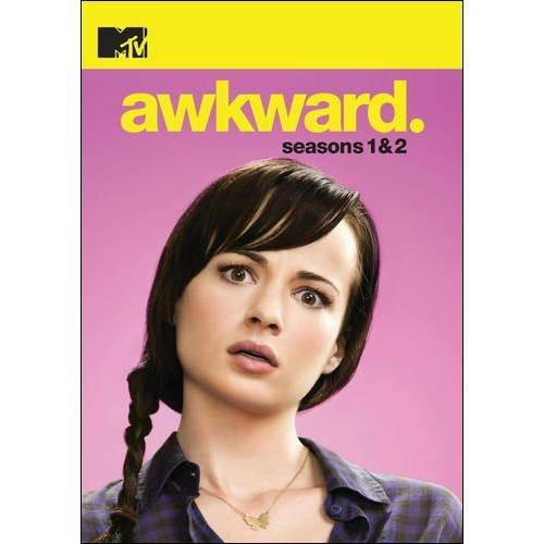 Awkward: Seasons 1 & 2 [4 discs] (DVD) (Boxed Set) (Eng)