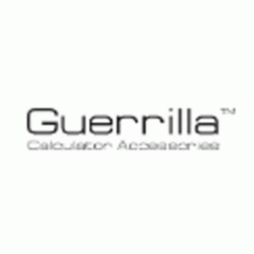 Guerrilla Military Grade Screen Protectors for TI 84 Plus, Classroom Set, 30pk