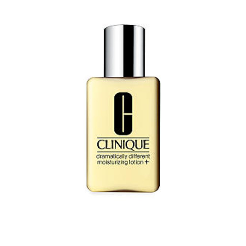 Clinique Dramatically Different Moisturizing Lotion+ with Cap