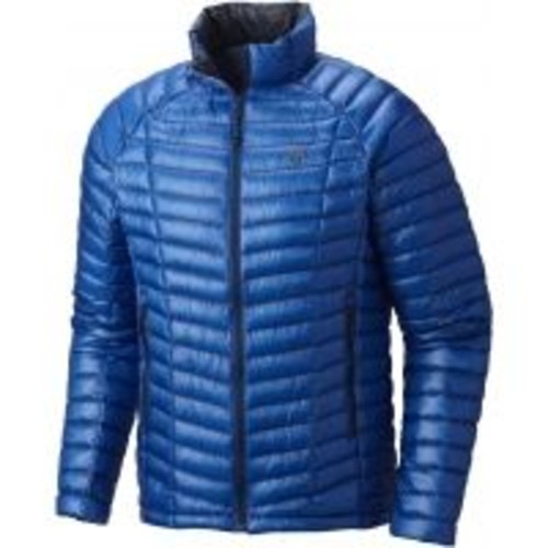 Mountain Hardwear Ghost Whisperer Down Jacket Men's, Insulation: 800 Fill Duck Down w/ Free S&H [Mens Clothing Size : Large]
