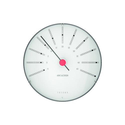 Bankers Thermometer