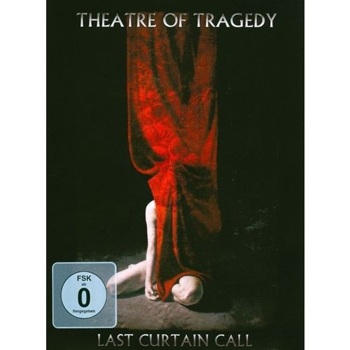 Theatre of Tragedy: Last Curtain Call [DVD/CD] [DVD] [2011]