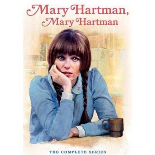 Mary Hartm...
