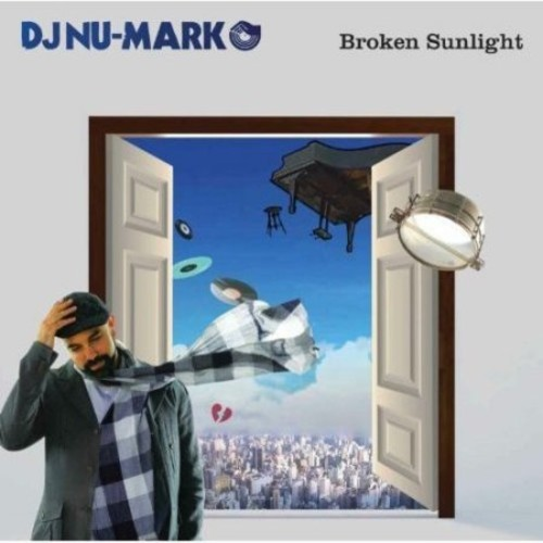 Broken Sunlight CD (2012)