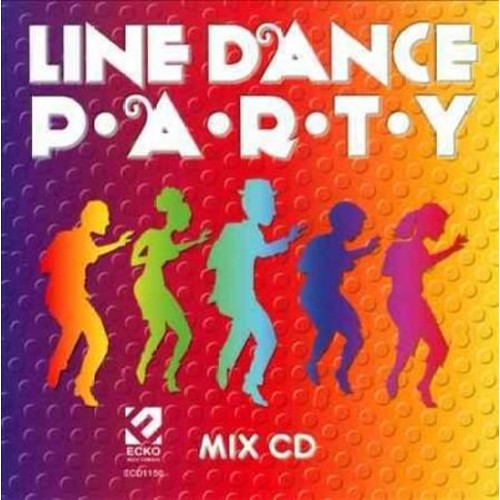 Various - Line Dance Party: Mix CD