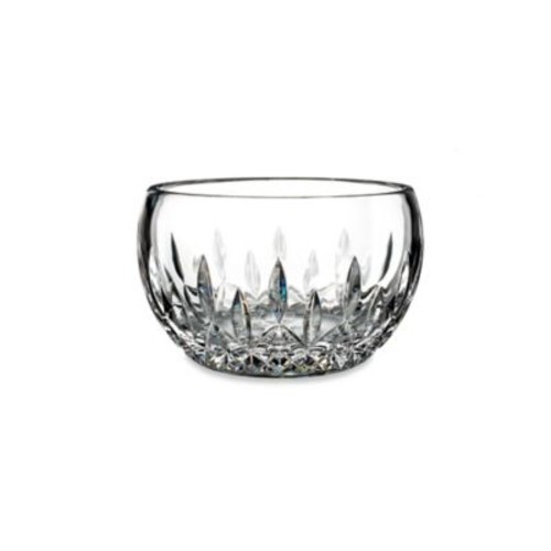 Waterford Giftology Lismore 5-Inch Candy Bowl