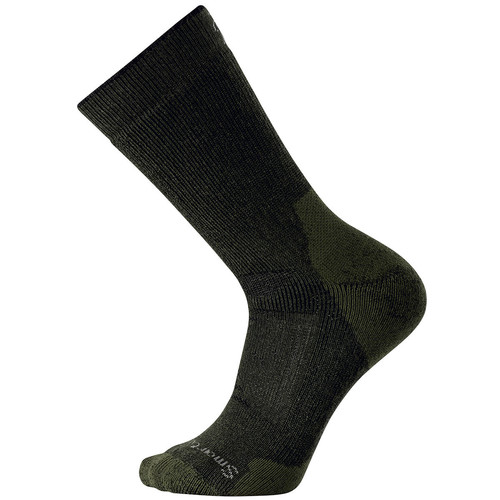 SMARTWOOL Mens PhD Outdoor Heavy Crew Socks