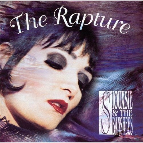 The Rapture [CD]