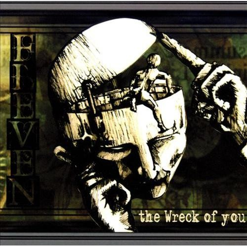 The Wreck of You [CD]