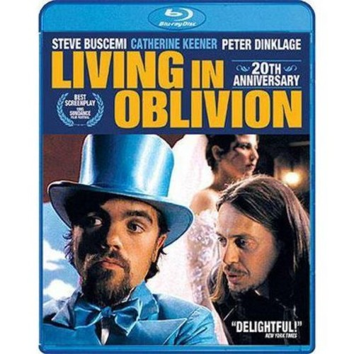 Living In Oblivion (20th Anniversary Edition) (Blu-ray/DVD)