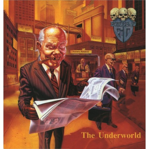 Underworld [Deluxe Edition] [CD]