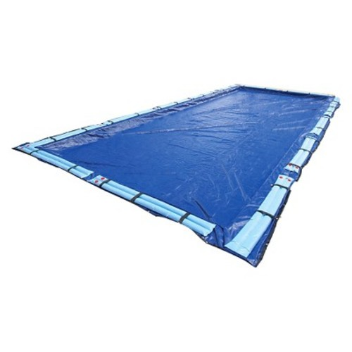 Blue Wave Gold 15-Year 12-ft x 20-ft Rect. In-Ground Pool Winter Cover