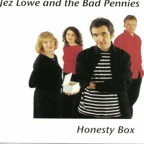 Honesty Box CD (2011)