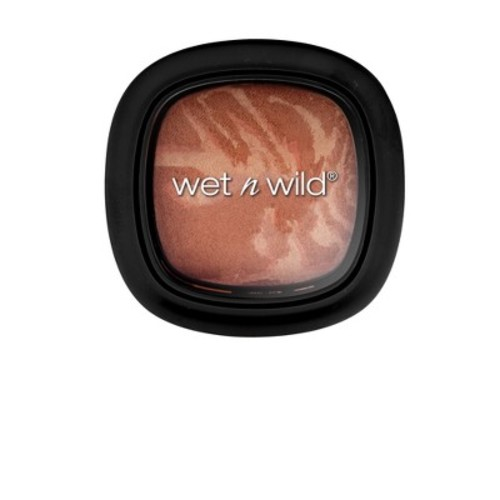 wet n wild To Reflect Shimmer Palette SandGria Castles- 0.4oz