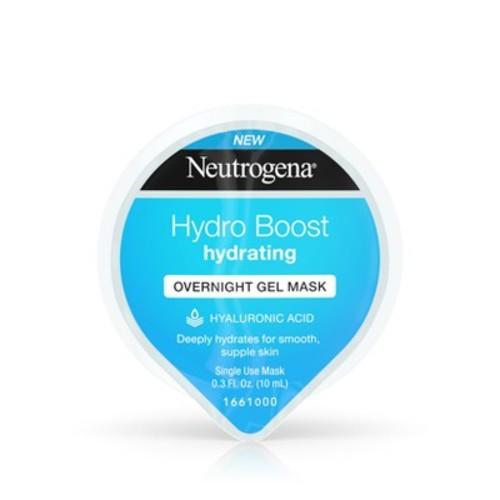 Neutrogena Hydro Boost Overnight Gel Mask - .3 fl oz